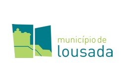 Municapility of Lousada logo